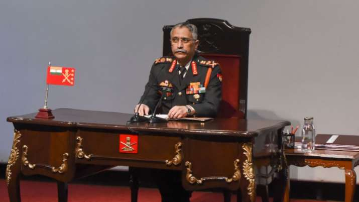 8 positive cases of coronavirus in the Indian Army: Gen