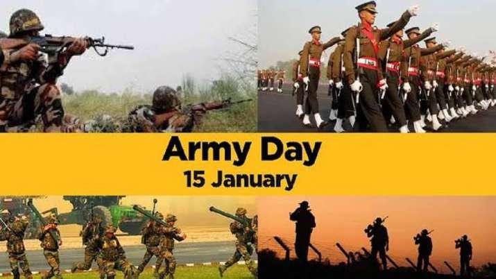 Army day parade 2020