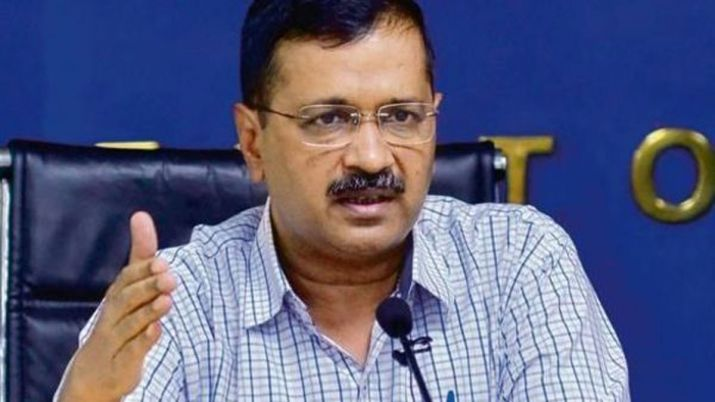 Cleaning up Yamuna will be priority in next tenure: Kejriwal