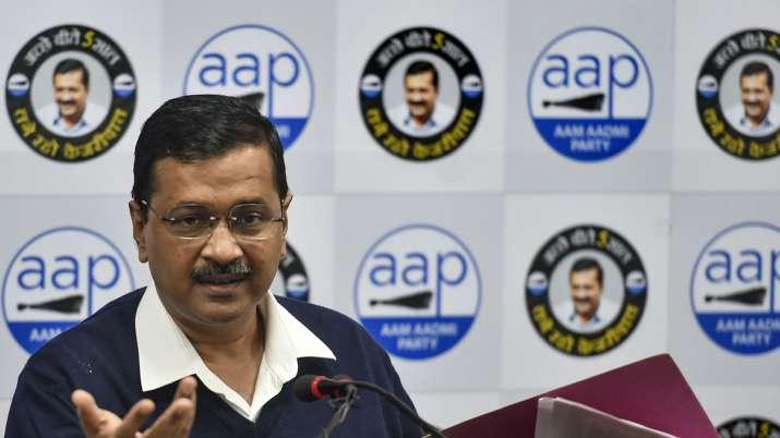 Arvind Kejriwal sold ticket for Rs 20 crore: AAP Badarpur