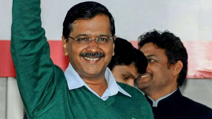 Freebies in 'limited dose' good for economy, it does not lead to budget deficits: Arvind Kejriwal