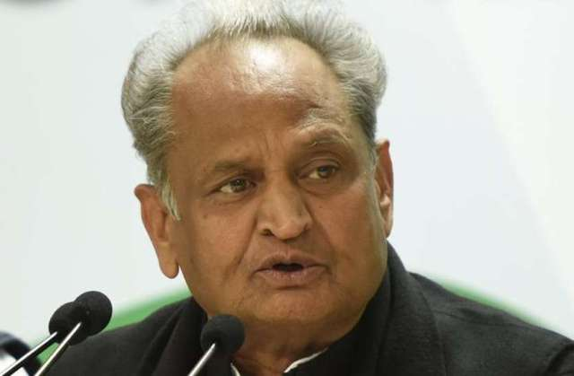 Rajasthan Government passes resolution against Citizenship Amendment Act