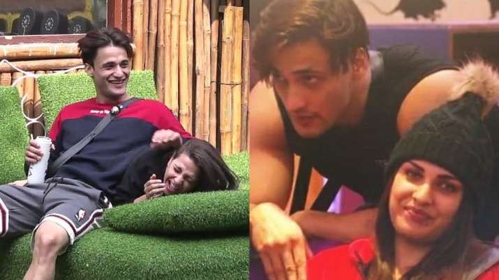Bigg Boss 13: Himanshi Khurana broken up with boyfriend Chow for Asim Riaz? Her new song suggests s