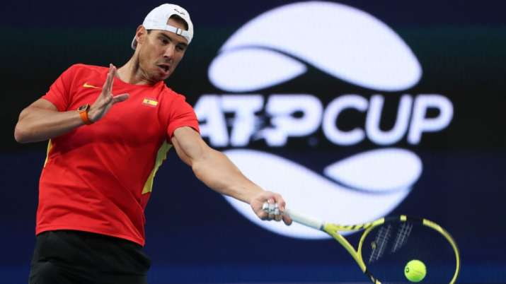 Atp Cup Adds To Crowded Tennis Dates Before Australian Open Tennis News India Tv