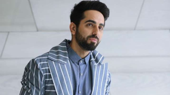 Ayushmann Khurrana aspires to celebrate individuality of all Indians with Shubh Mangal Zyada Saavdha