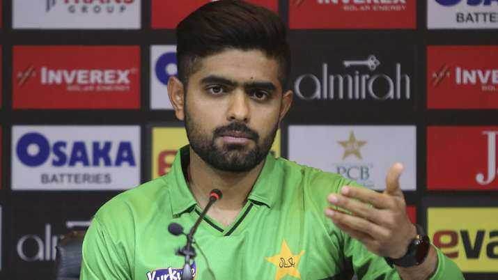 Pakistan's No.1 T20I ranking on the line in three-match series against Bangladesh
