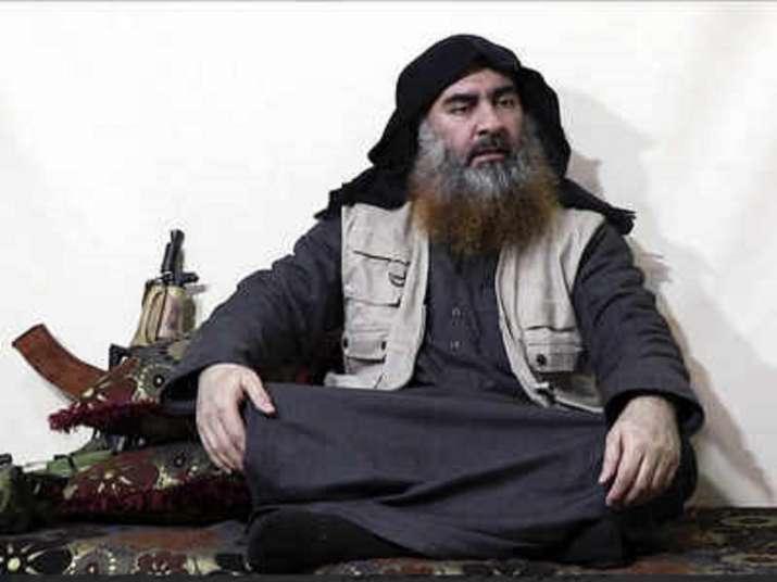 India Tv - Baghdadi