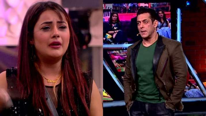 Bigg Boss 13 Weekend Ka Vaar LIVE Updates: Shehnaaz Gill gets a lesson for throwing tantrums at Salm