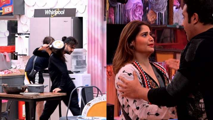 Bigg Boss 13 January 15 Highlights Madhurima Tuli Vishal S