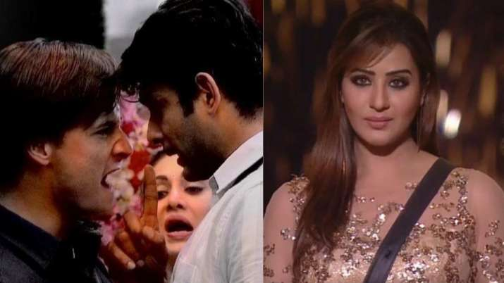 Bigg Boss 13: Shilpa Shinde bashes Sidharth Shukla for his behaviour with Asim, says 'reality bahar