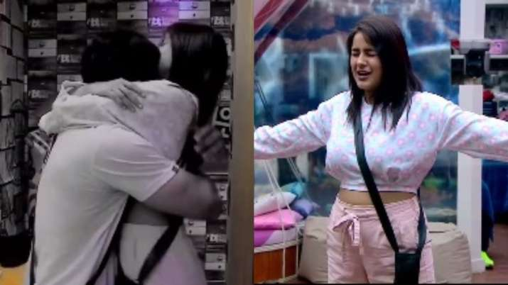 Bigg Boss 13 Promo: Shehnaaz is madly in love with Sidharth and wants him to say 'I love you too'