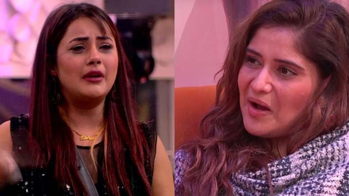 Bigg Boss 13 January 14 LIVE Updates: Shehnaaz Gill gets reality check from Arti Singh post BB Elite