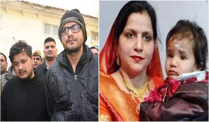 Jaipur double muder: IOCL Manager killed wife, son; killer