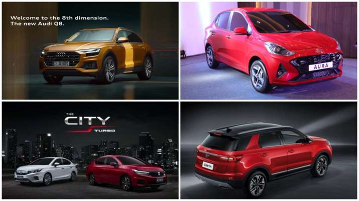 From Hyundai's cheapest sedan to Audi's flagship SUV: Top 5 car launches to look forward to in 2020