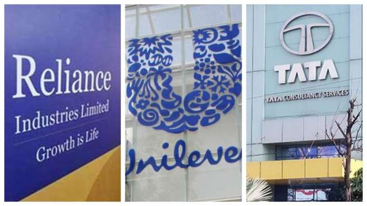 Top 10 most valued firms: Reliance, HUL steal the show as banks suffer loses