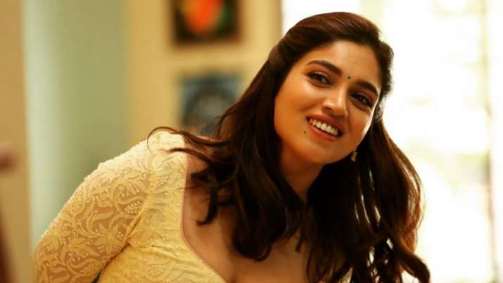 Bhumi Pednekar on Durgavati: Feel both pressured and excited