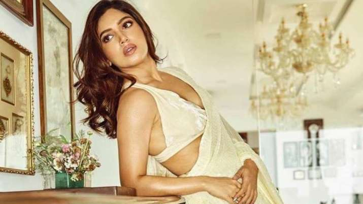Bhumi Pednekar is fortunate to get films that celebrate the actor she is