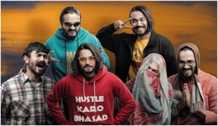 YouTube star Bhuvan Bam to participate in World Economic