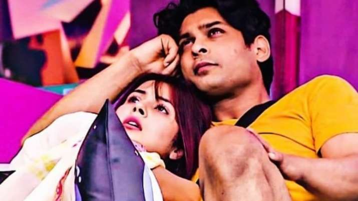 Image result for siddharth shukla and  shehnaz gill
