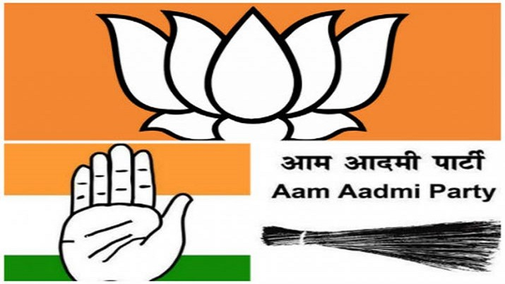 Delhi polls: AAP, Congress' first list of candidates likely before Jan 14, BJP's by Jan 18