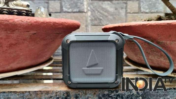 India Tv - boAt, boAt smart speaker, boAt smart speakers, boAt Stone 200A, boAt Stone 200A review, Stone 200A r