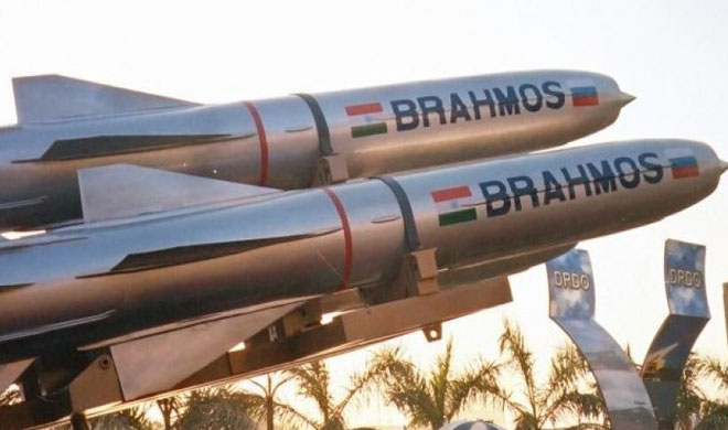 In a major boost to 'Make in India', Philippines may purchase BrahMos missile