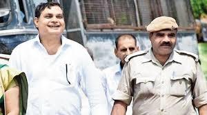 Brajesh Thakur, 18 others convicted in Muzaffarpur shelter