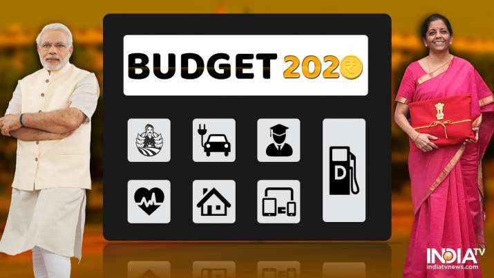 Meet the BJP's 'Fantastic Four' who are driving Budget 2020