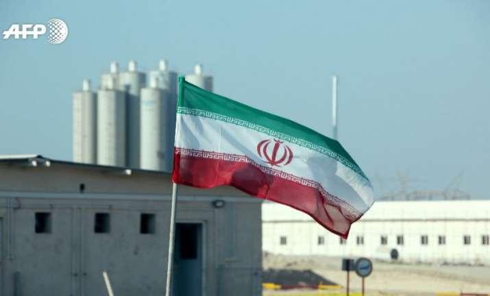 Second tremor of magnitude 4.5 near Iran's Bushehr nuclear power plant