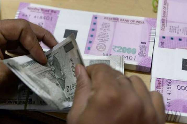 India Ratings expects GDP growth of 5.5 per cent for FY21