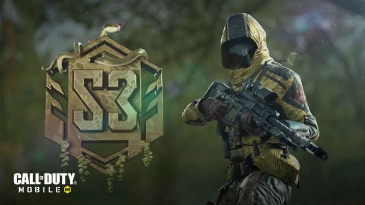 Call Of Duty Mobile Season 3 Update Rolled Out For Android