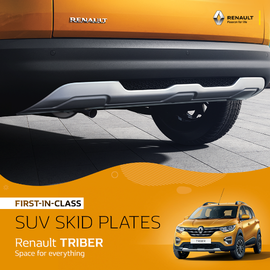 Renault India sales up 64.73% at 11,964 units in December