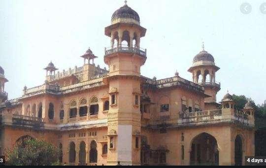 President accepts Allahabad varsity VC resignation, orders probe