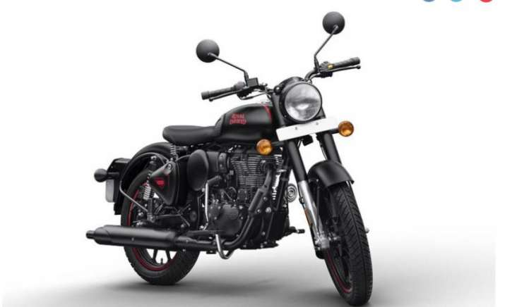 royal enfield new bs-vi compliant classic 350 launched