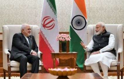 India has strong interest in peace, stability in the