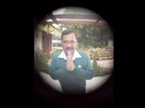 Ahead of Delhi Elections, Kejriwal pulls yet another rabbit out of the hat | Find out What