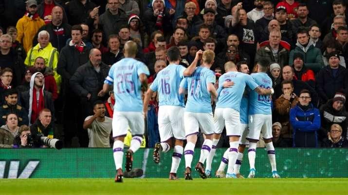 manchester united, manchester city, man city, man united, man utd, carabao cup, carabao cup semifina