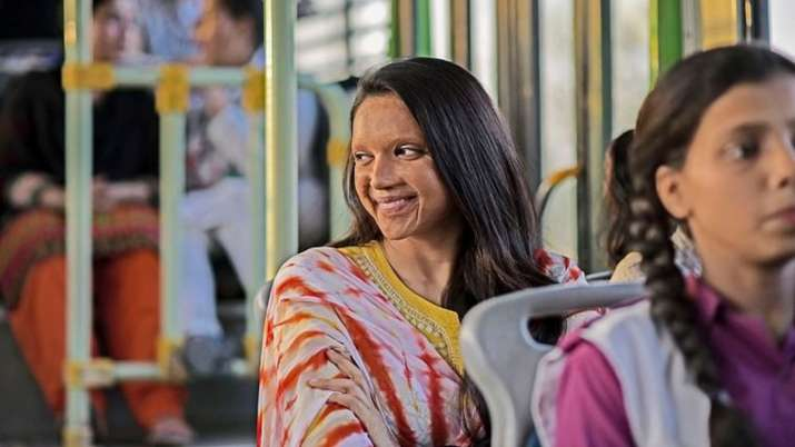 High Court directs Chhapaak makers to give credit to Laxmi Agarwal's lawyer for inputs to film