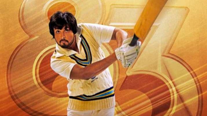 Ranveer Singh shares Chirag Patil's look as Sandeep Patil from Kabir Khan's '83