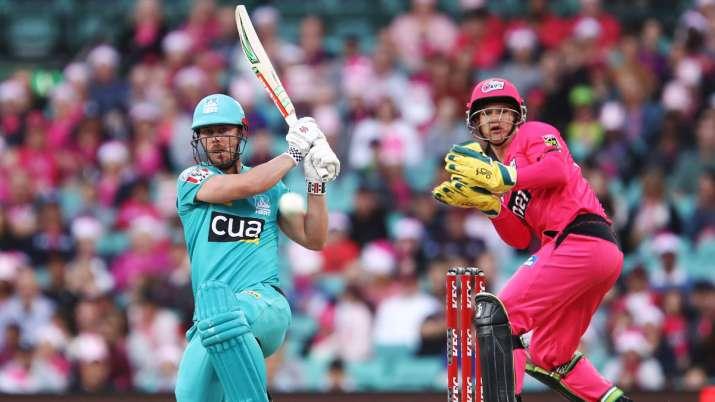 Live Streaming Cricket, Brisbane Heat vs Sydney Sixers BBL: Watch Big Bash League live match online