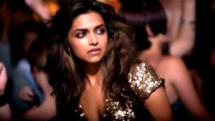 India Tv - Deepika Padukone in Bollywood film Cocktail