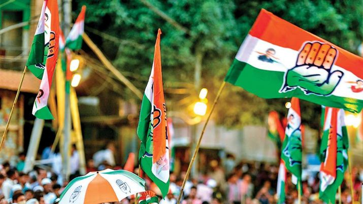 Congress wins students' union elections in Varanasi