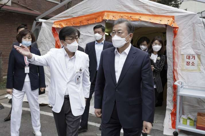 WHO to send international experts to China over coronavirus outbreak