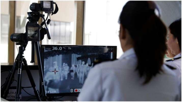 Chinese man suspected of coronavirus admitted in Pakistan hospital