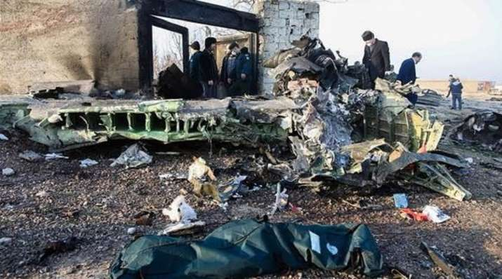 India Tv - Ukrainian International Airlines Boeing Crash Investigation Latest reports reveal the plane sought n