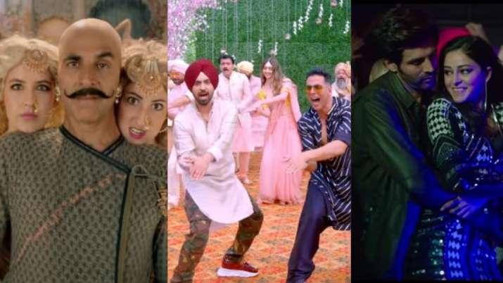 Best Bollywood dance songs