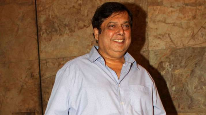 David Dhawan urges Bollywood actors to support film, TV workers
