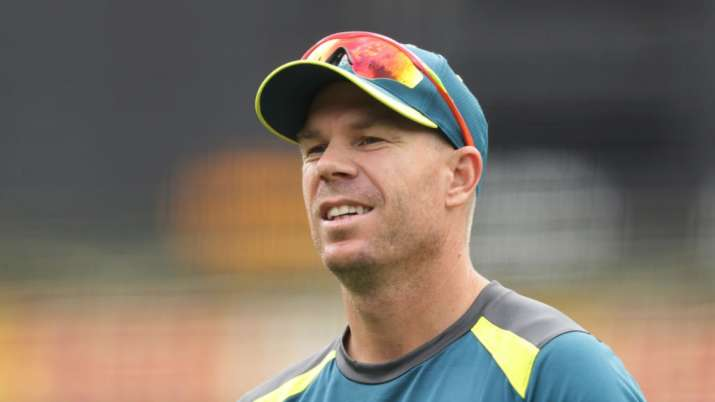 Looking forward to seeing our Indian fans': David Warner posts ...