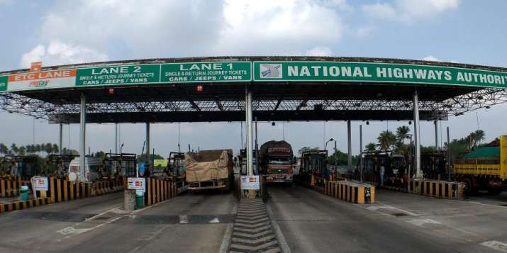 NHAI records highest daily toll collection at Rs 86.2 crore: Chairman