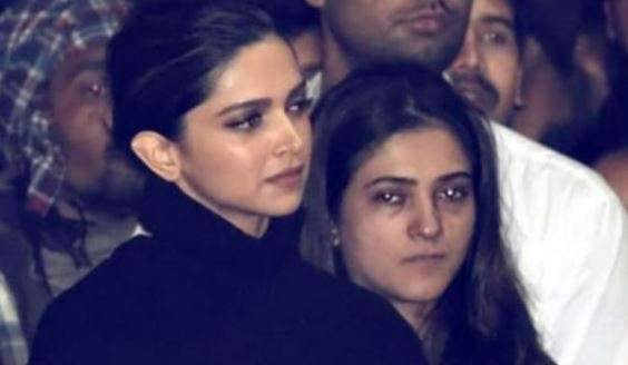 BJP leader Ashish Shelar takes potshots at Deepika over JNU visit